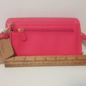 NWT Buxton Wallet/Purse